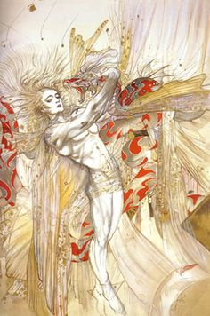 Amano Gallery: Viewing tlaHoneyBloodShishioh.jpg