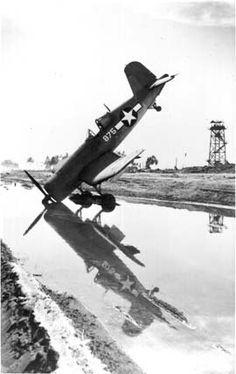 Bougainville, 1944 | warbirds | Pinterest