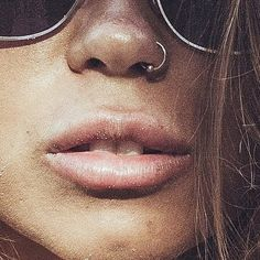 Gypset Faux Nose Ring
