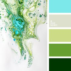 Цветовая палитра №4251 Color Balance, Color Schemes, Card Making, Pastel, Green Colour Palette, Color Palettes, Green Colors, Display, Artwork