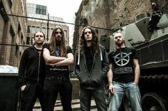 "MUSIC EXTREME: BLOODSHOT DAWN RELEASES VIDEO FOR ""SMOKE AND MIRRO..."