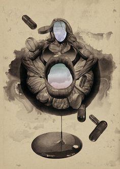 Illustration by Sam Green