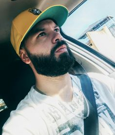 Beard Style, Full Beard, Lieberman Style, Playoffs Beard Style, Cap & Beard, Brasil Cap, Brazil Cap, Boné e Barba...