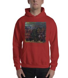BizGees' mission is to support entrepreneurial refugees. With a purchase of this hoodie, you can help us achieve our mission. A portion of all profits goes towards refugees in Uganda. Hoodies, Sweatshirts, Uganda, Online Printing, Stuff To Buy, Fashion, Moda, Fashion Styles, Parka