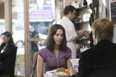 "Rebecca Hall in ""Please Give"""