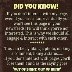 Did you know??? Helping Each Other. www.3easythings.com