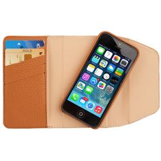 Wallet With Removable iPhone Case!