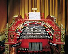 American Theatre Organ Society - alabamatheatre.com