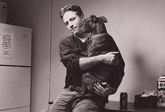 Shamsky, Monkey, and Jon Stewart!