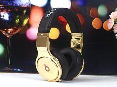 Monster PRO 24k Luxury Edition Noir-only€229.98 Beats Casque Pas Cher Le casque circumauriculaires Beats Pro est paré à une utilisation intensive dans un studio ou une boîte de nuit. Le casque Beats Pro vous offre un son superbe, avec une.. http://www.casqueaudiobeats.fr/beats-casque-pas-cher.html