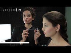 Tutorial de Maquiagem Sephora: Aprenda como usar o delineador!