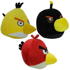 Angry Birds Mediano cod. 1436 http://www.teexpresamoscs.com/portal/index.php?page=shop.product_details=flypage.tpl_id=1202_id=117=com_virtuemart=1 $ 15.000 al por mayor
