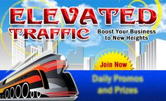 Traffic City: Boost Your Biz to New Heights