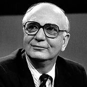 Biography of Paul A. Volcker, a person who figures prominently in the Federal Reserve's history.