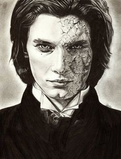 Dorian Gray-The picture of Dorian Grey