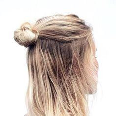 Tuto-coiffure-de-lete-half-bun