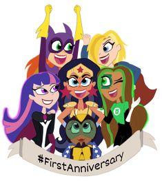 Super Hero High, Dc Super Hero Girls, Super Hiro, Miraculous Ladybug Toys, Girl Superhero Party, Dc Comics Girls, Avengers Characters, Arte Dc Comics, Alvin And The Chipmunks