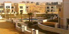 Stone park new cairo compound