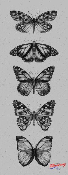 Tattoo Trends – Butterfliez by Anderson Alves via Behance Piercings Tattoo Tre. - Tattoo Trends – Butterfliez by Anderson Alves via Behance Piercings Tattoo Trends – Butterfliez - Trendy Tattoos, Small Tattoos, Cool Tattoos, Piercing Tattoo, Ear Piercing, Piercing Ideas, Face Piercings, Tragus, Eyebrow Tattoo
