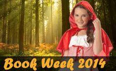 Everyone including teachers love book week!