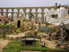 Asociación de Belenistas de Badajoz - Belén 2005-2006