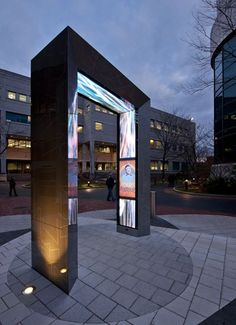 Northeastern University Tribute Portal