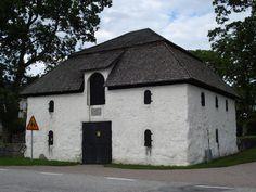 Sockenmagasinet Goetlunda - Parish granary - Wikipedia, the free encyclopedia