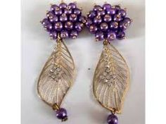 Image result for aretes de moda 2014