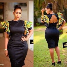 Awesome latest african fashion look 9398777811 African Dresses For Women, African Print Dresses, African Attire, African Fashion Dresses, African Wear, African Women, African Prints, African Style, Ankara Fashion