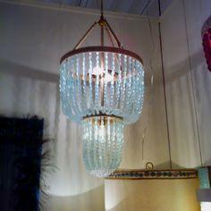 Ro Sham Beaux custom fixture....will hopefully use this in my Rosemary house...!  #HPMkt