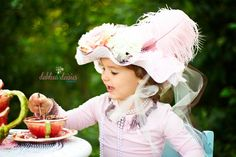 Be Inspired: Tea Parties