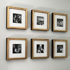 247 best gallery wall ideas for home decor images mural ideas rh pinterest com  family photo frames design on wall
