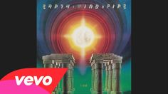 Earth, Wind & Fire - After The Love Has Gone (Audio) (+playlist)