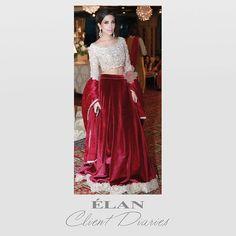Maheen Taseer lovely as ever in Èlan Nice Dresses, Girls Dresses, Prom Dresses, Formal Dresses, Wedding Dresses, Awesome Dresses, Shadi Dresses, Pakistani Dresses, Middle Eastern Fashion