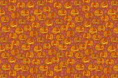 Huge Halloween Bundle by natsa on Creative Market