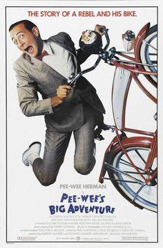 Pee-wees Big Adventure - Rotten Tomatoes