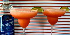 Watermelon Margarita: