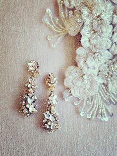 earring maria elena 07-8004
