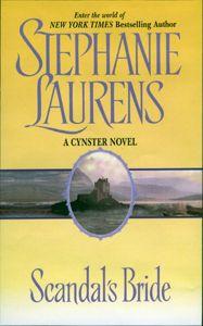 Stephanie Laurens - Cynster Family Series - Book 3 - Scandal's Bride
