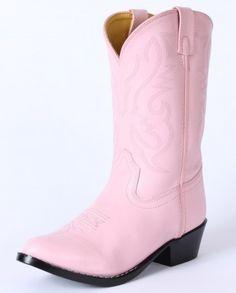 """Smoky Mountain® Kids' """"Bandera"""" Boots - Youth"""