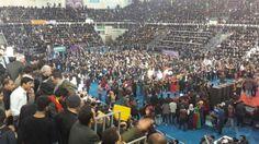 Hdp'den Gövde Gösterisi - Siverek Haber Haberin Doğru Adresi
