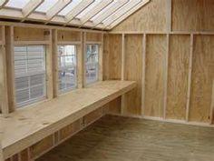 shed shelves