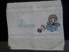 Toalha de Boca!