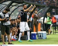 Προπόνηση με έντεκα παίκτες στη Νέα Μεσήμβρια, μπήκε ο Μαλεζάς - Metrosport.gr