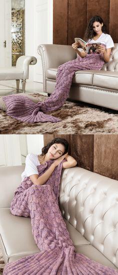 knitted mermaid blanket,mermaid blanket,mermaid tail blanket,mermaid blanket for adults