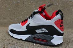 Nike Air Max 90 SneakerBoot - SneakerNews.com