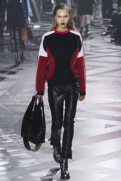 Louis Vuitton PFW 2016/17
