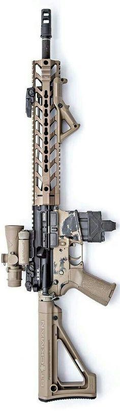 Mejores 2597 imágenes de Sniper Rifles en Pinterest en 2018 ...