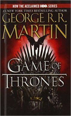 A Game of Thrones (Song of Ice and Fire): Amazon.co.uk: George R R Martin…