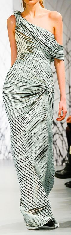 Georges Chakra Couture Spring 2014